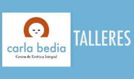 Talleres Carla Bedia
