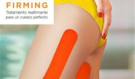 KINE FIRMING, tratamiento reafirmante para un cuerpo perfecto.