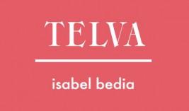 Isabel Bedia en Telva