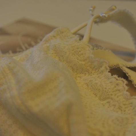 lenceria mastectomía