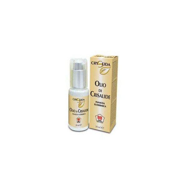 Aceite de crisálida , gran regenerador de la piel