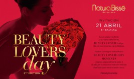 Beauty Lovers Days 2016, en Isabel Bedia