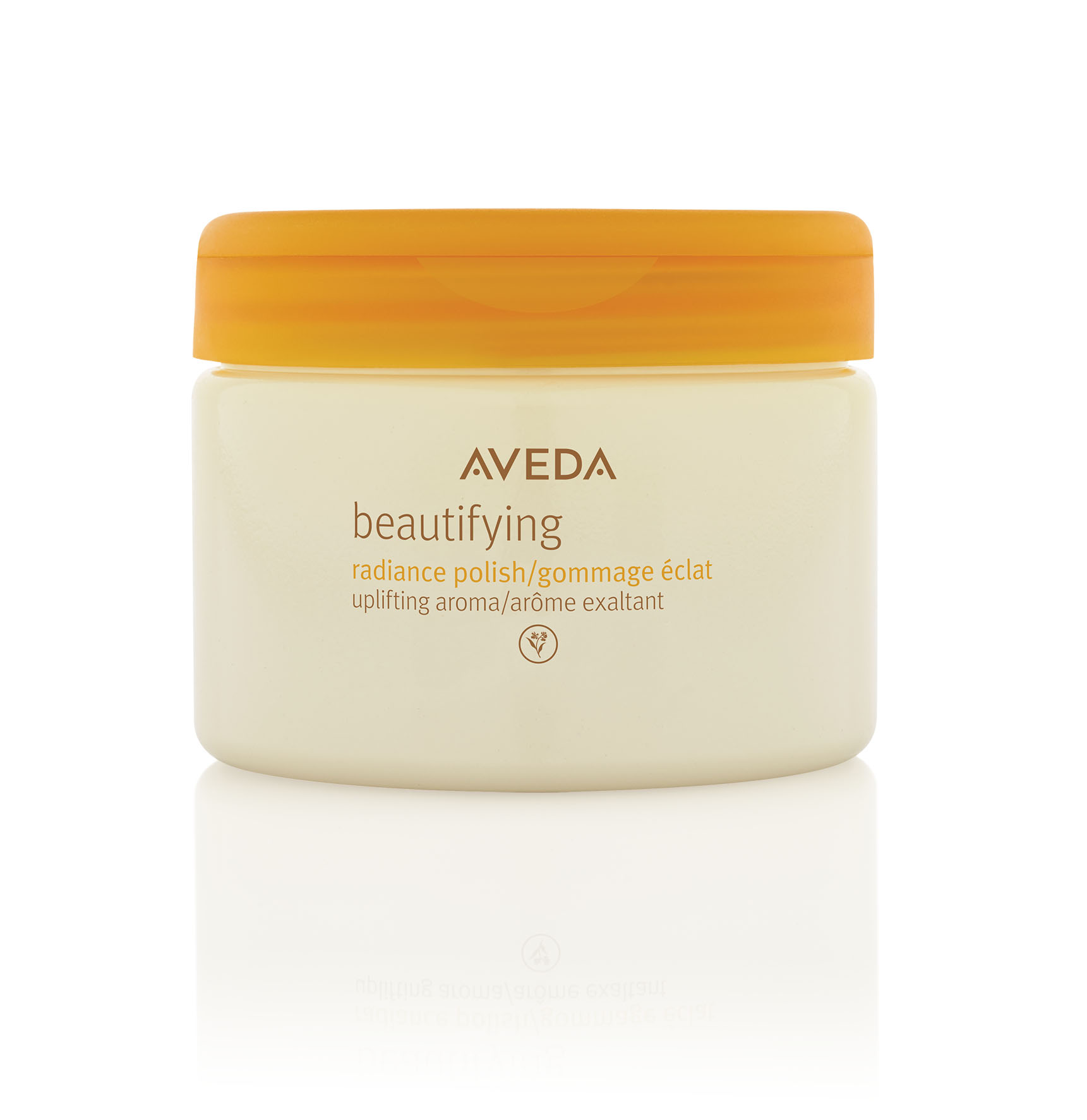 Nuevo exfoliante Beautifying Radiance Polish de Aveda