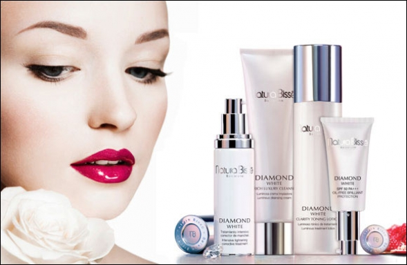 tratamiento facial diamond white