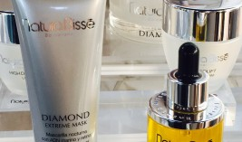 Nuevo Diamond Extreme Night Dual Treatment de Natura Bissè