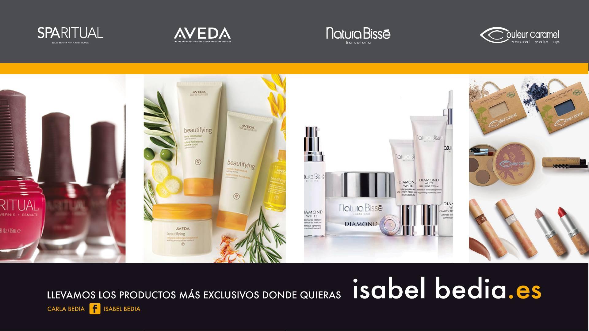 Tienda Online Isabel Bedia