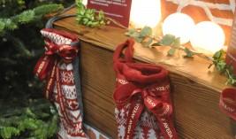 Navidad en Isabel Bedia