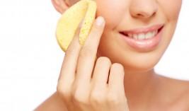 La importancia de limpiar la piel