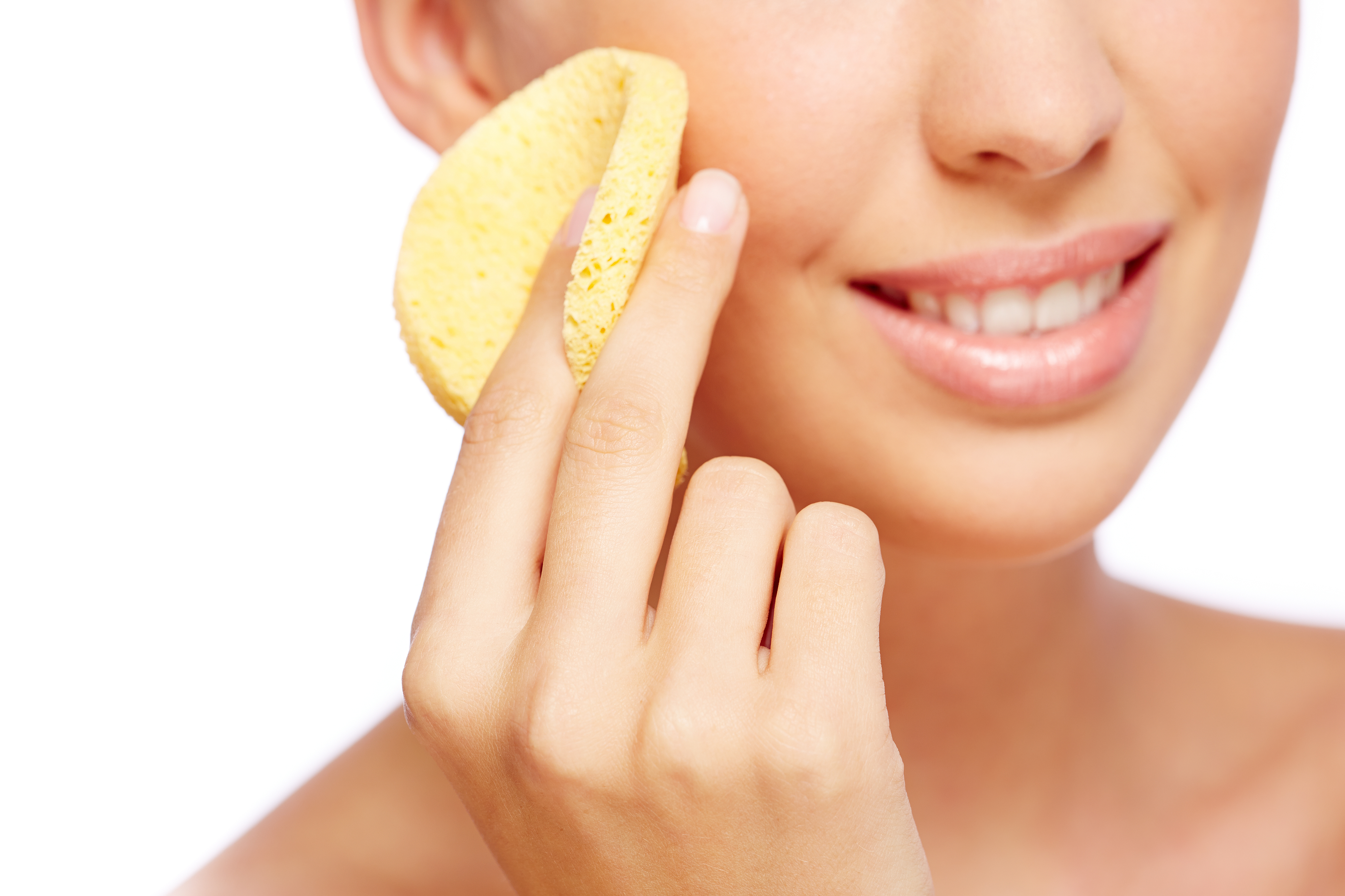 La importancia de limpiar nuestra piel