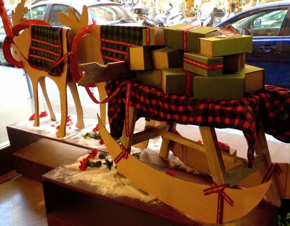 escaparate navidad isabel bedia15