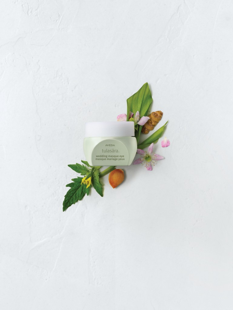 Tulasara Wedding Masque eye de avid