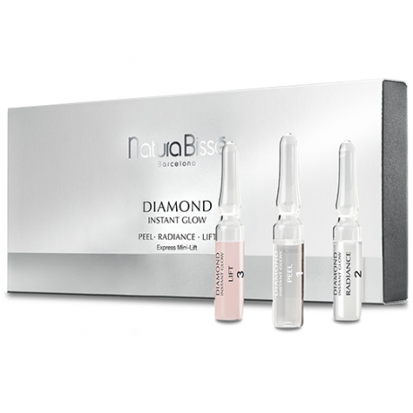 diamond instan glow de natura bisse