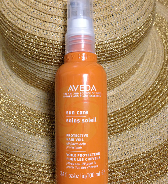 Aveda Sun Care Protective Hair Veil–