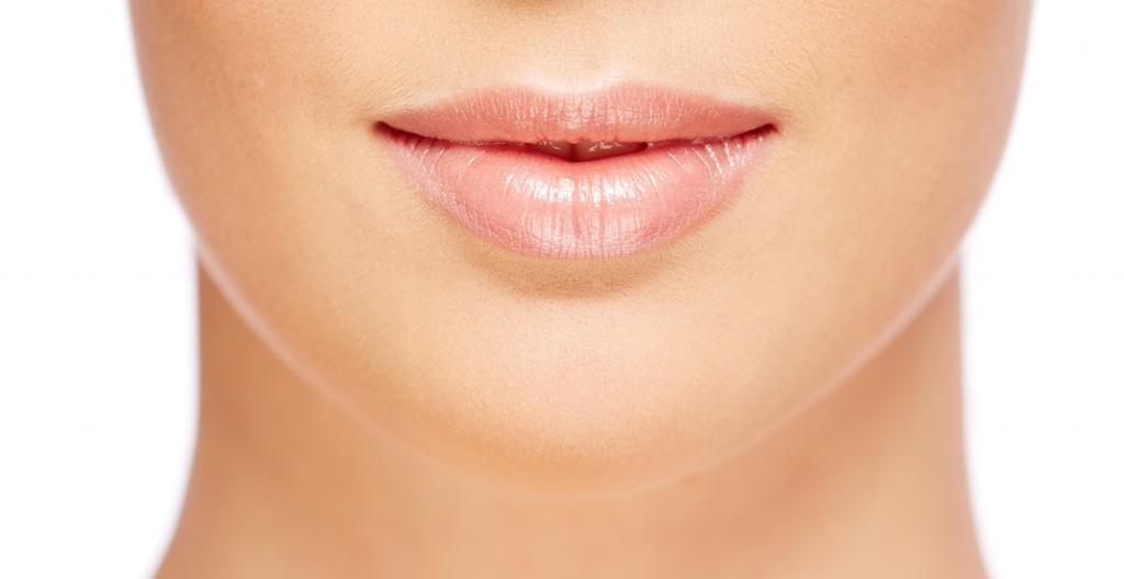 labios cuidados
