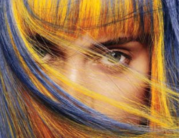 full spectrum aveda
