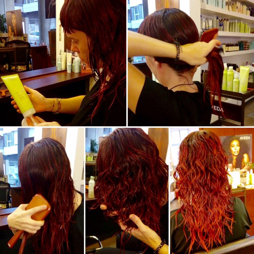 consejos para cuidar cabello rizado