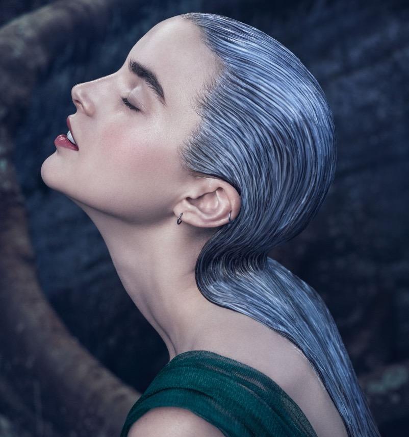 tratamiento hidratcion cabello en isabel bedia