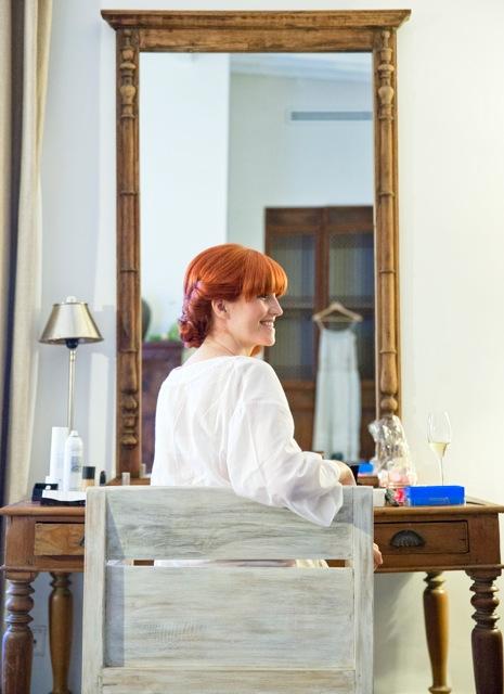 Consejos para Peinado de Novia