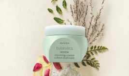 Nueva! Renew Morning cream de Aveda