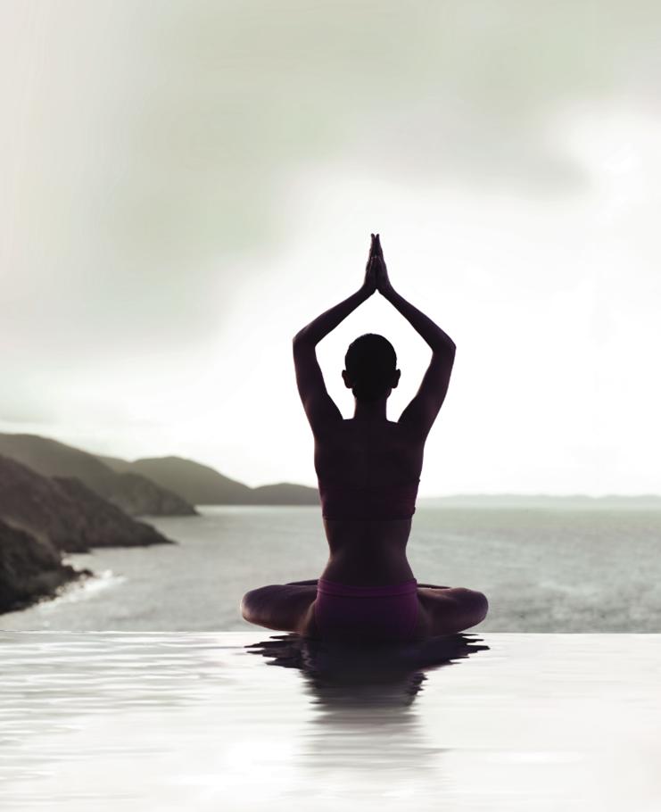meditacion solidario mes de la tierra