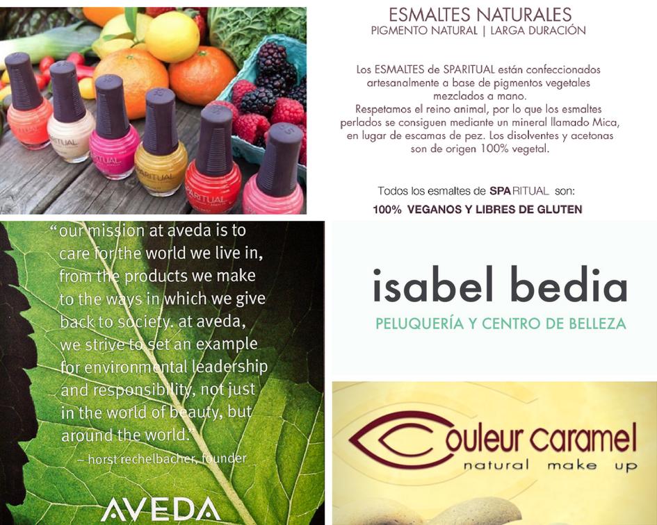 marcas sostenibles en isabel bedia