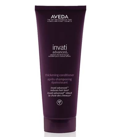 Thickening Conditioner Invati de aveda