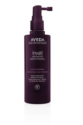 invati scalp advanced de Aveda
