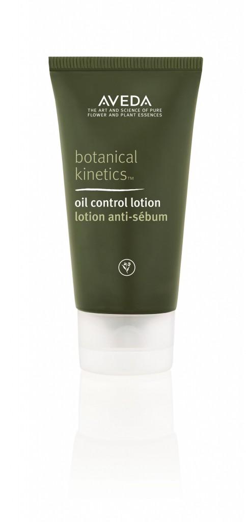 botanical lotion oil de Aveda