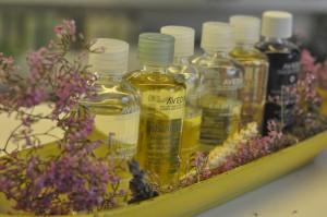 aceite masaje para lavado