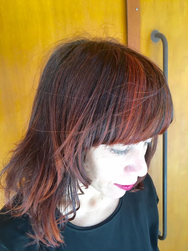 coloracion de barro