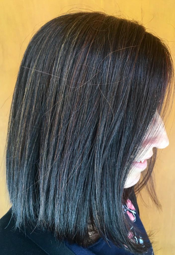 coloración de barro