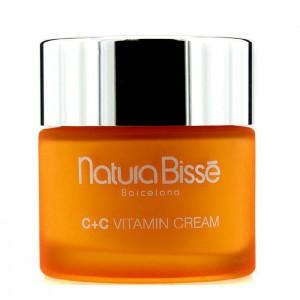 crema vitamina c natura bissè