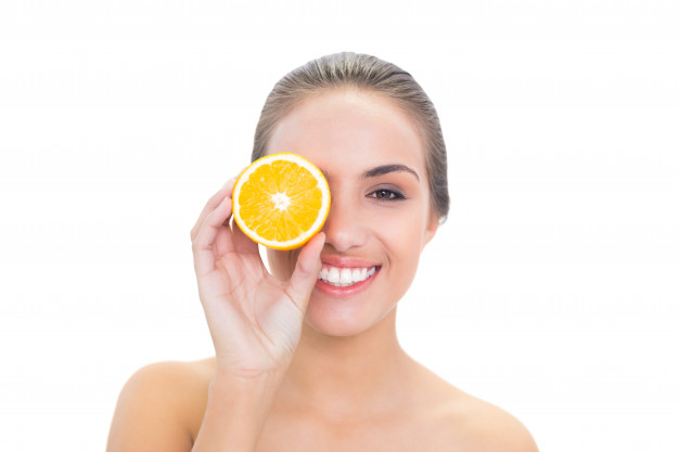 Beneficios de la Vitamina C en nuestra piel