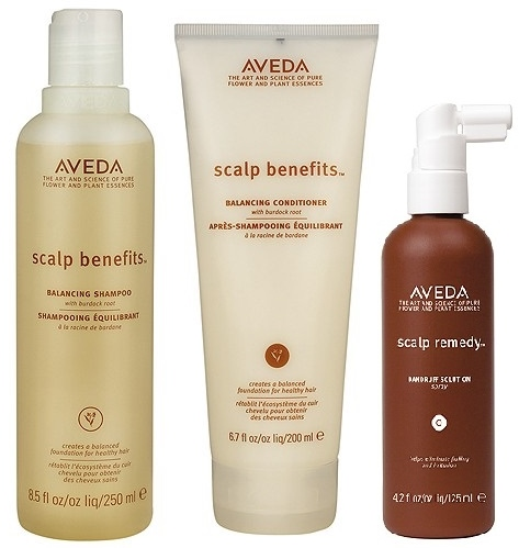scalp beneficit de aveda