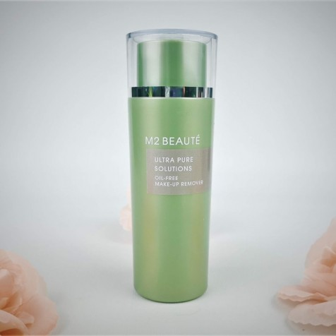 Oil Free Make-Up remover M2 Beautè