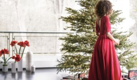 Navidad Aveda, Regalos que ayudan!
