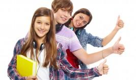Pautas piel, acné y cabello para adolescentes