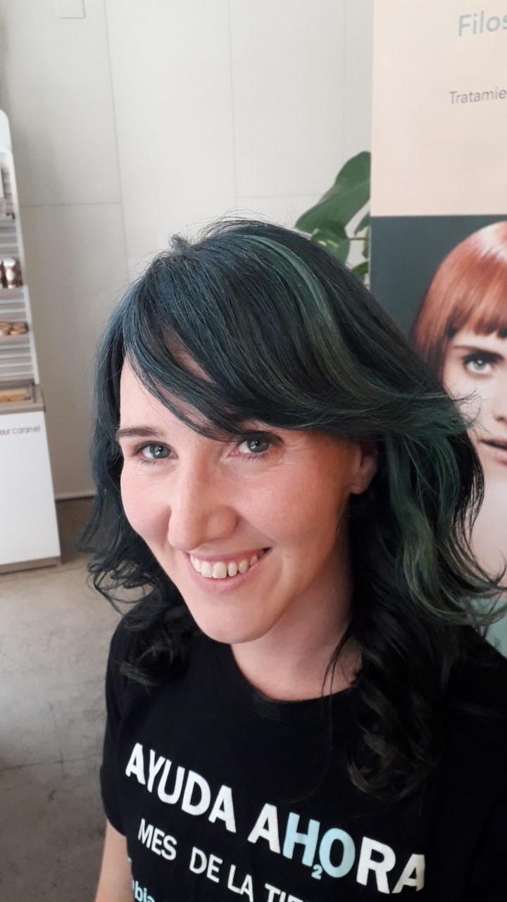 Hair Contouring, armonia para tú rostro